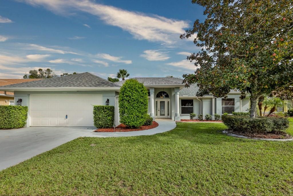 1485 Overland Drive Property Photo