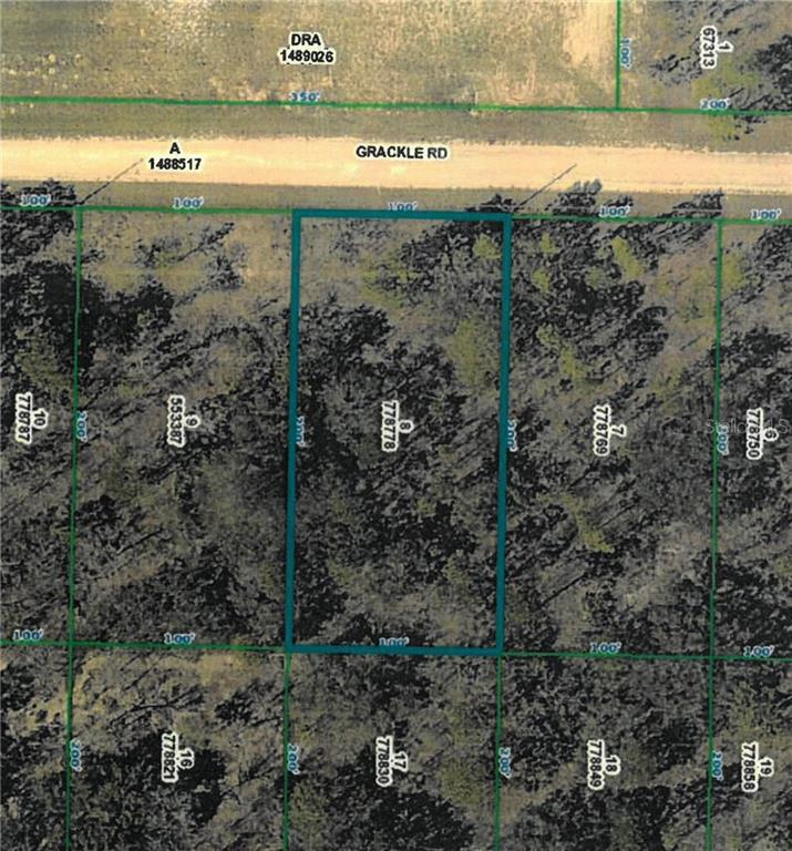 Grackle Road Property Photo