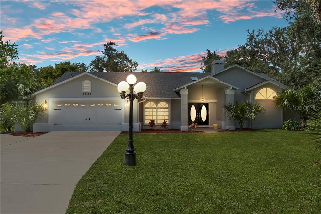 2381 Knoll Drive Property Photo