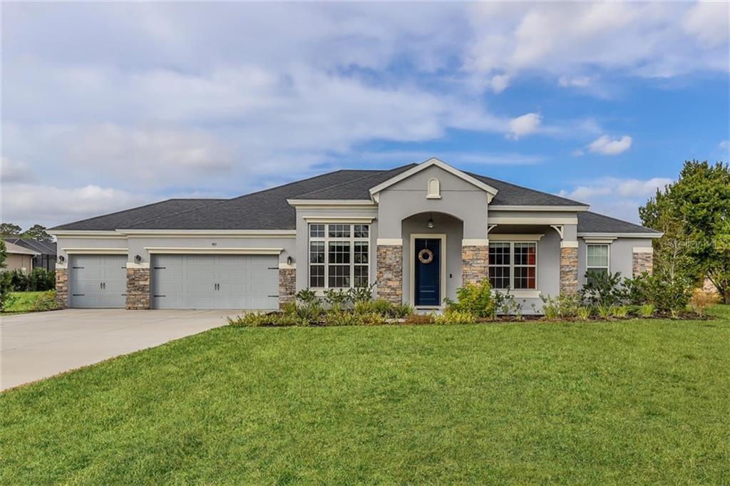 983 Buckhurst Drive Property Photo