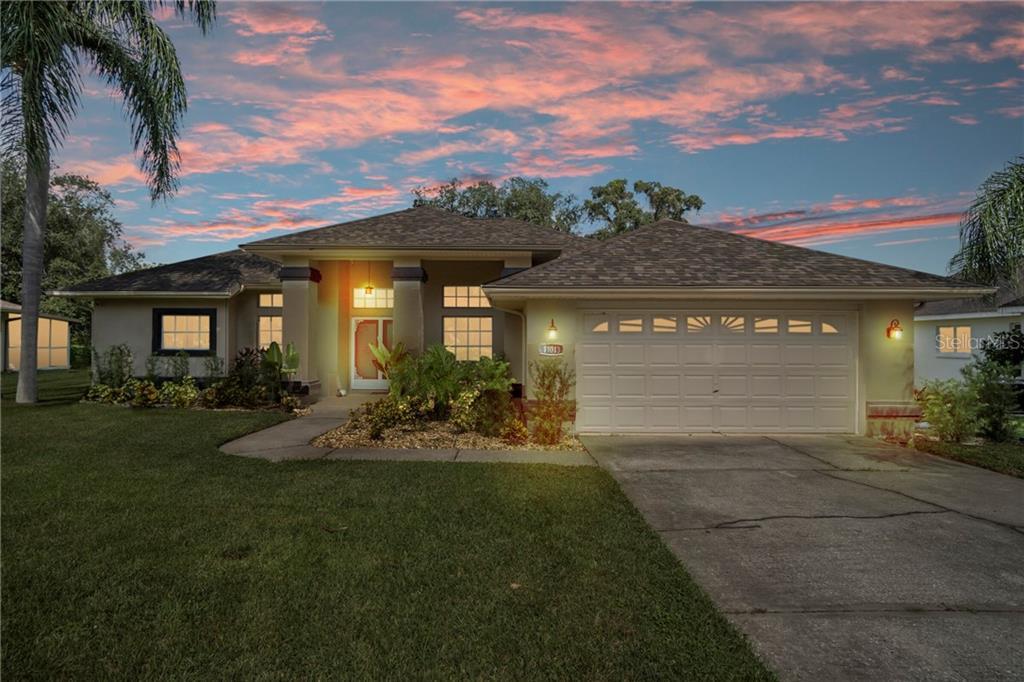 11013 Audie Brook Drive Property Photo