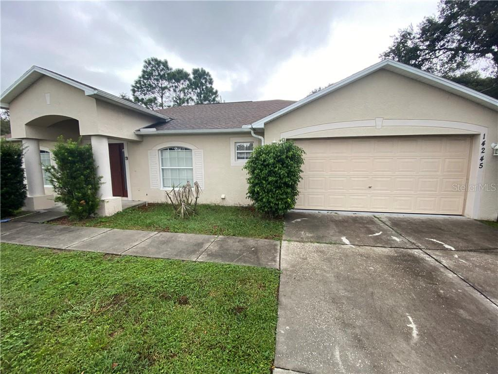 14245 Spring Hill Drive Property Photo