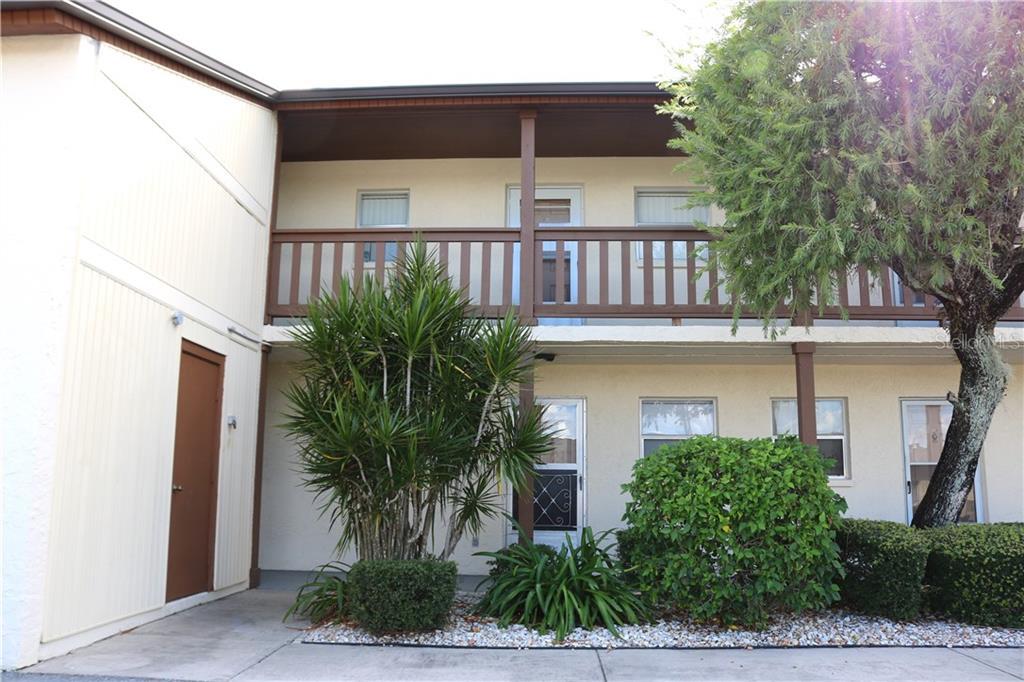 4956 Harbor Villa Lane #108 Property Photo
