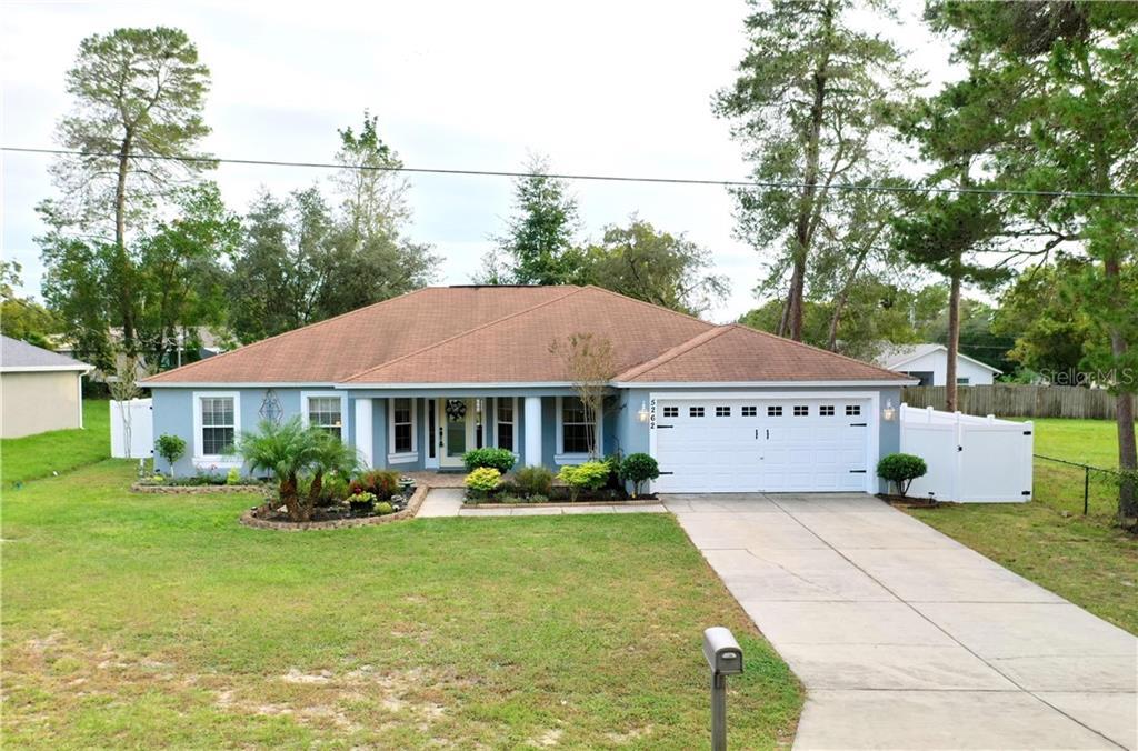 5262 Birchwood Road Property Photo