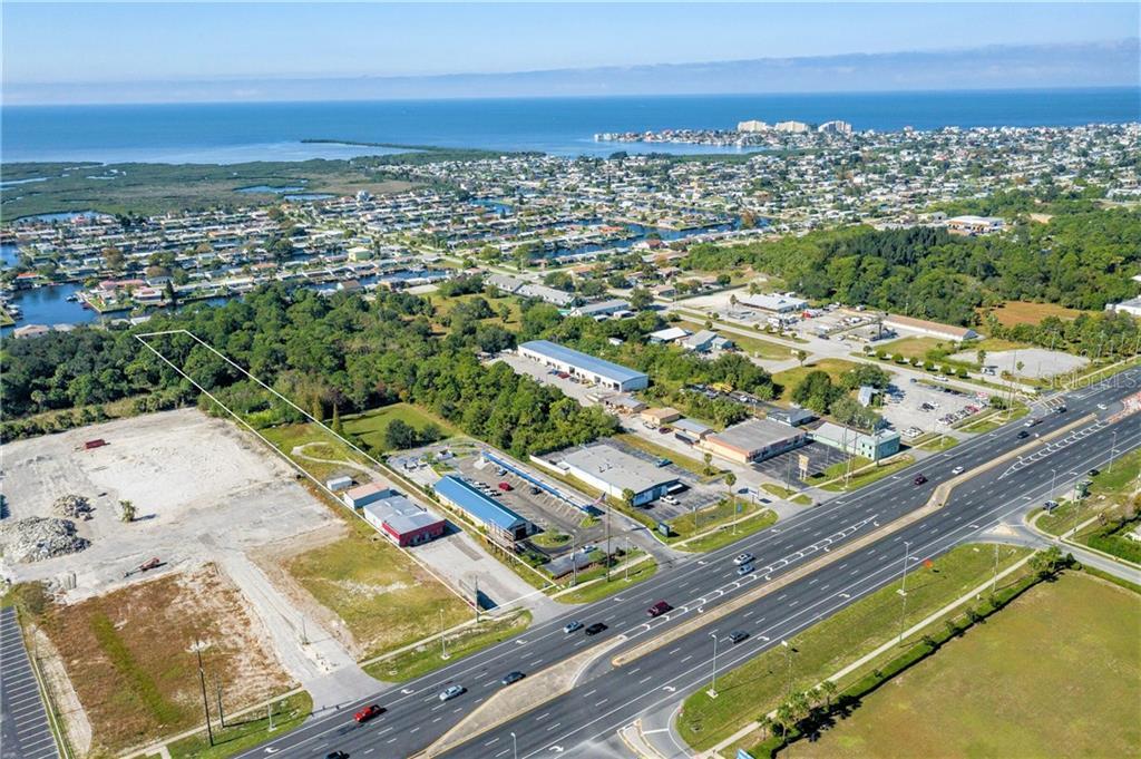 12601 US HIGHWAY 19 Property Photo - HUDSON, FL real estate listing