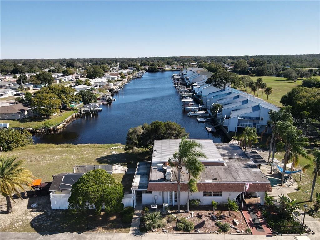 5211 BOARDWALK STREET Property Photo - HOLIDAY, FL real estate listing