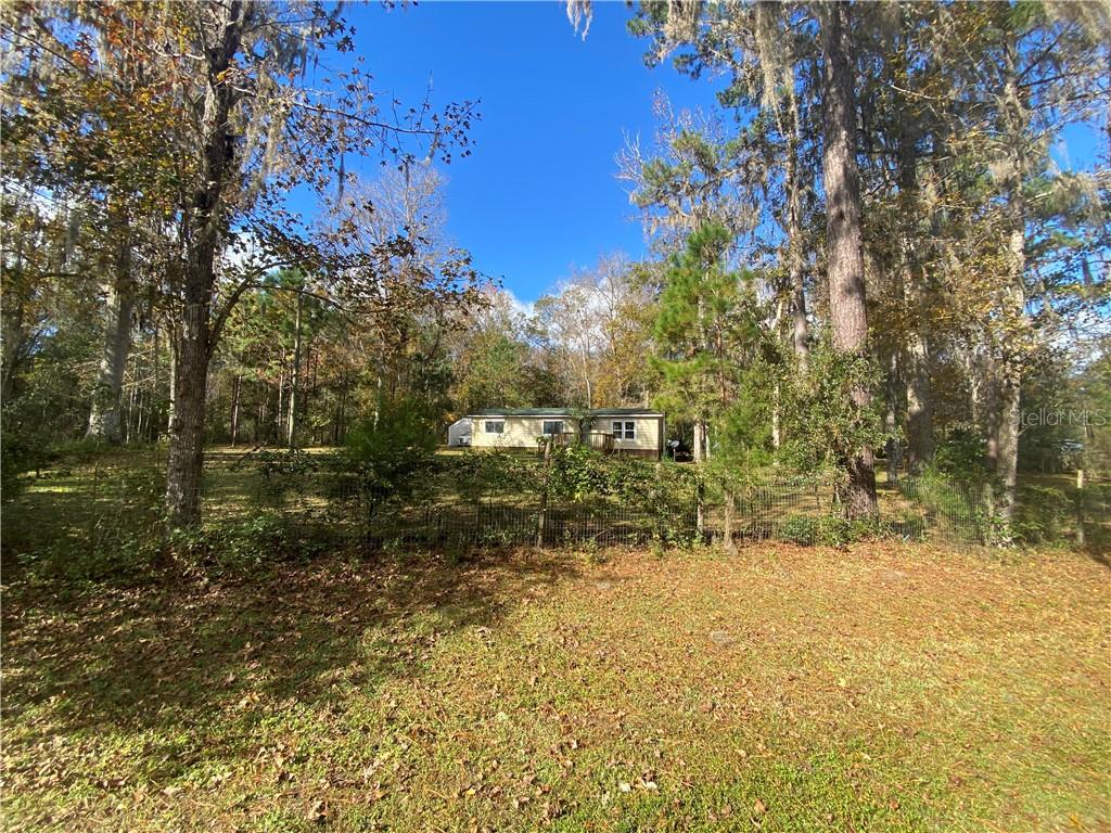 18560 NW 141ST AVENUE Property Photo - WILLISTON, FL real estate listing