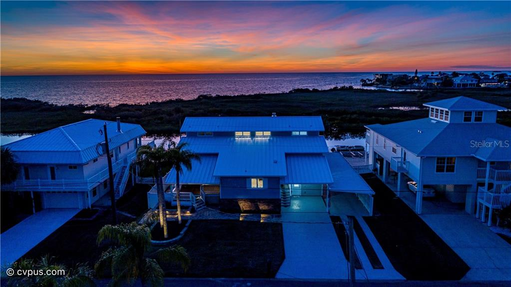 4145 ORCHID DRIVE Property Photo - HERNANDO BEACH, FL real estate listing