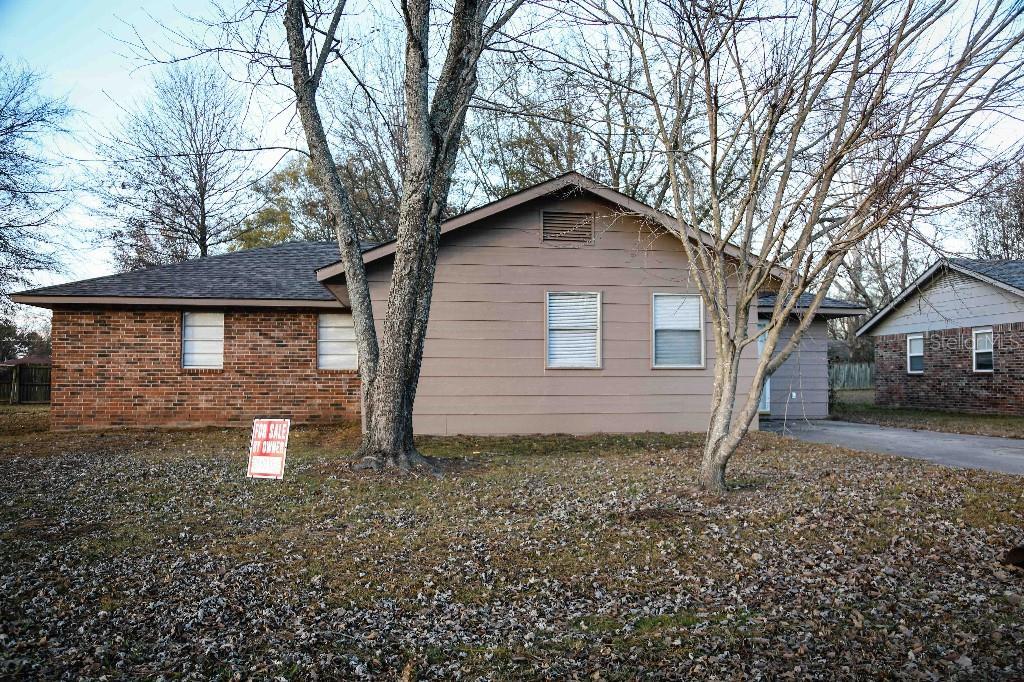 222 E 6TH STREET Property Photo - CHARLESTON, AR real estate listing