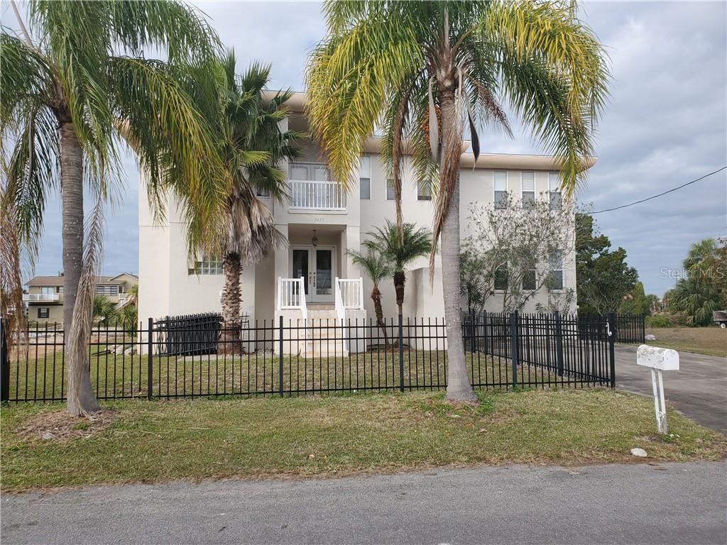 3223 HIBISCUS DRIVE Property Photo - HERNANDO BEACH, FL real estate listing