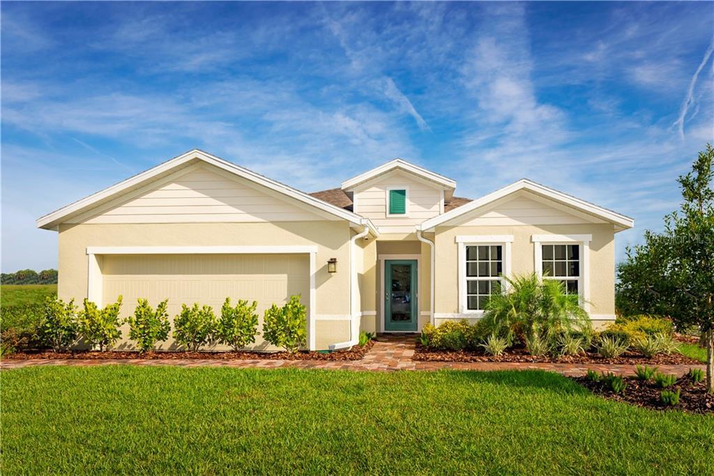 3364 Grassy Lake View Avenue Property Photo