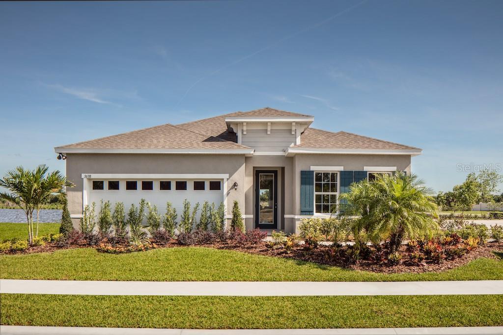 3368 Grassy Lake View Avenue Property Photo