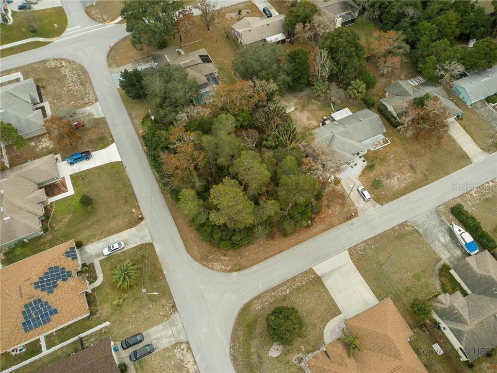 11002 Thornberry Drive Property Photo