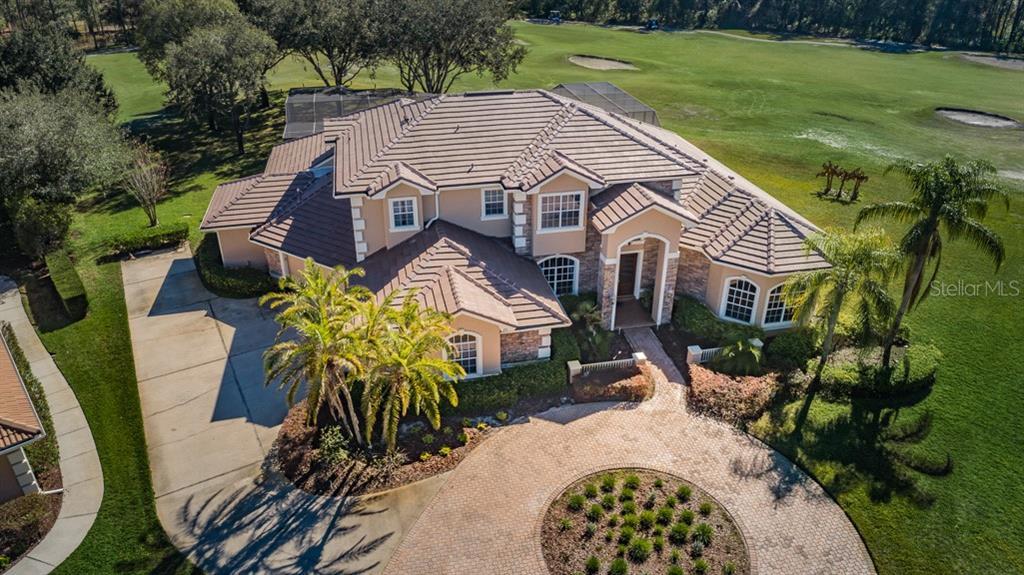 293 TALL OAK TRAIL Property Photo - TARPON SPRINGS, FL real estate listing