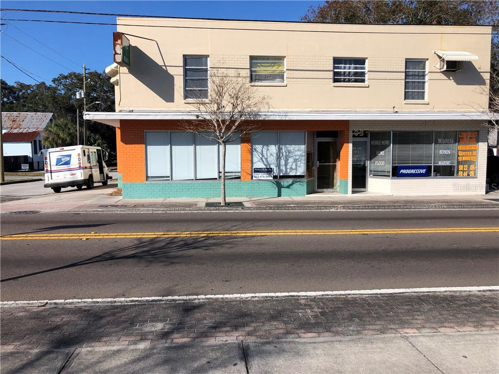 401 N Pinellas Avenue Property Photo