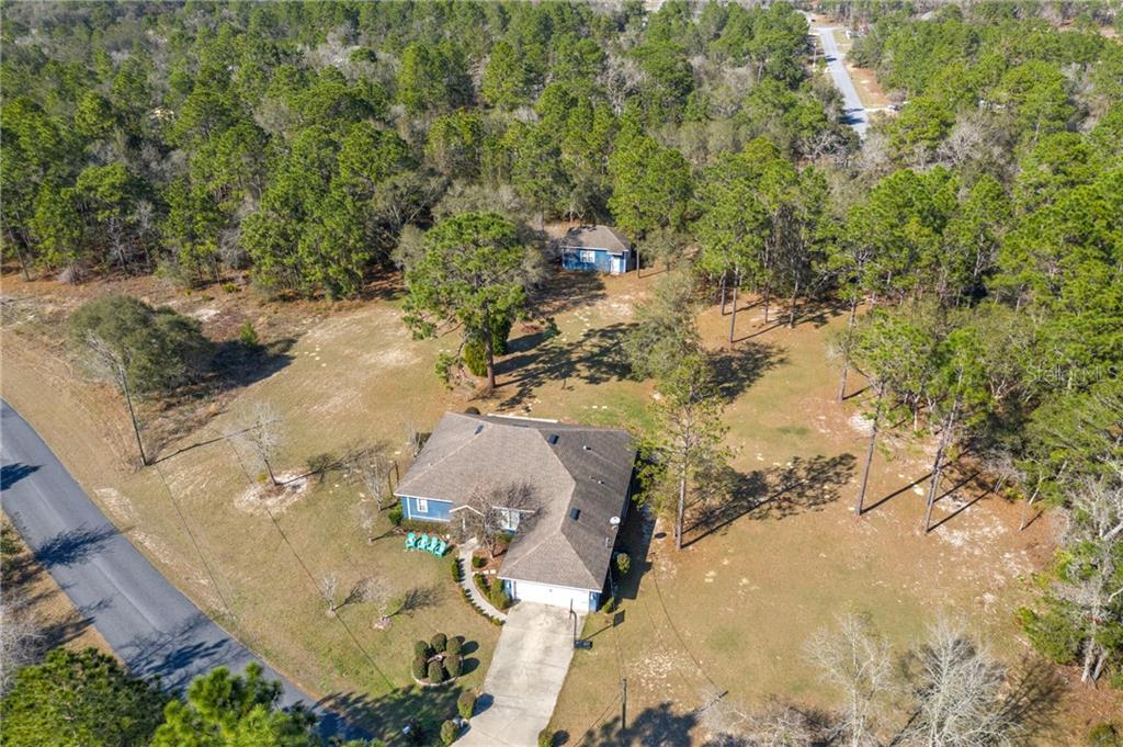 2509 W RILEY DRIVE Property Photo - CITRUS SPRINGS, FL real estate listing