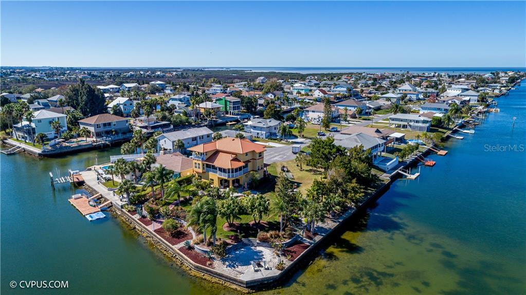 4305 CARLOS COURT Property Photo - HERNANDO BEACH, FL real estate listing