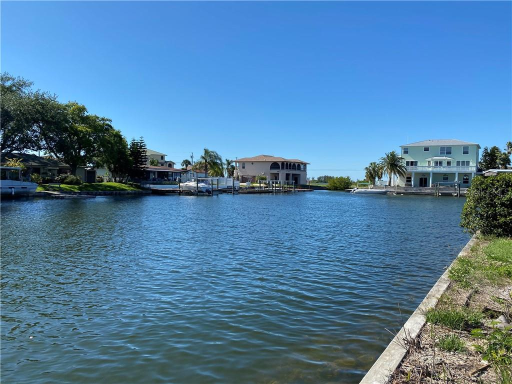 4287 NEWPORT DRIVE Property Photo - HERNANDO BEACH, FL real estate listing