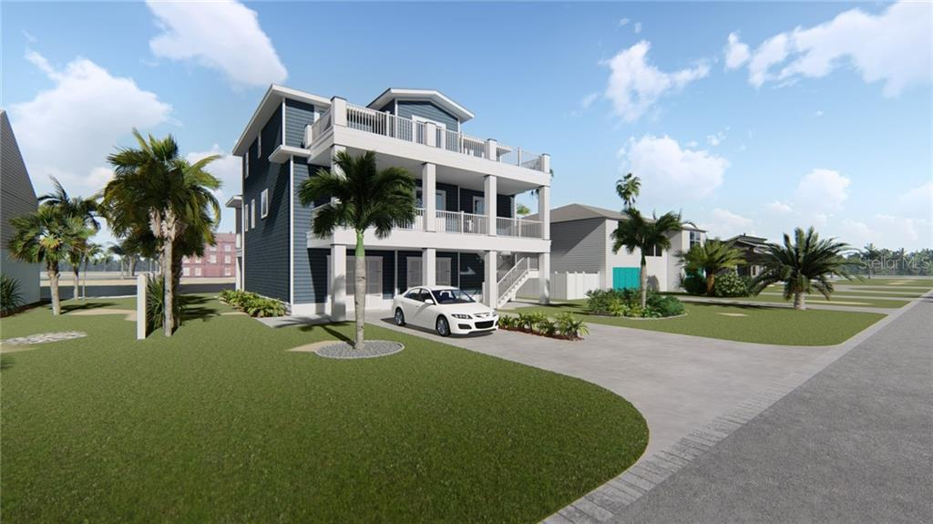 4146 LILY DRIVE Property Photo - HERNANDO BEACH, FL real estate listing