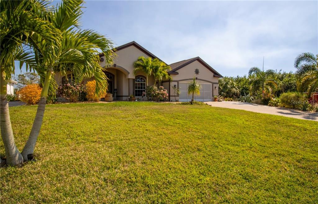 2310 CHILCOTE TERRACE Property Photo - PORT CHARLOTTE, FL real estate listing