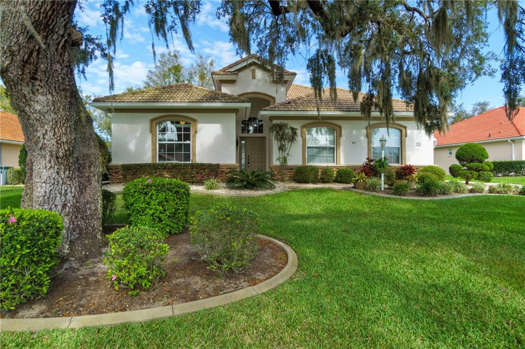 95 W MICKEY MANTLE PATH Property Photo - HERNANDO, FL real estate listing