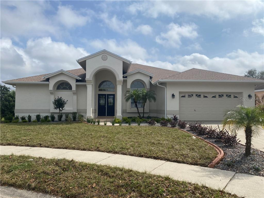 3138 DEERGRASS COURT Property Photo - HOLIDAY, FL real estate listing