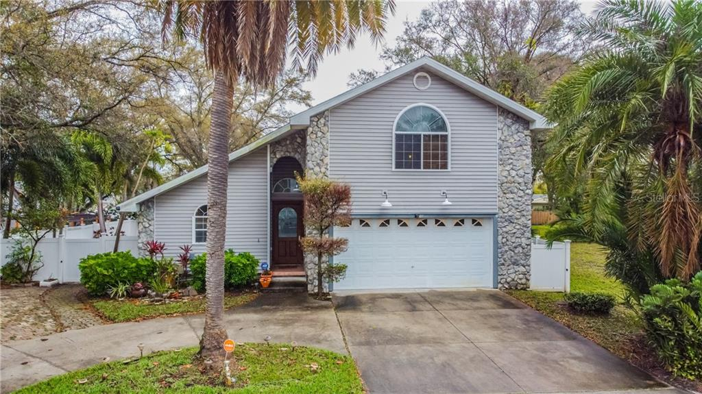 7055 54TH STREET N Property Photo - PINELLAS PARK, FL real estate listing