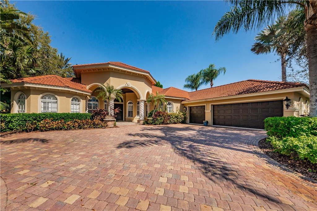 10712 PONTOFINO CIRCLE Property Photo - TRINITY, FL real estate listing