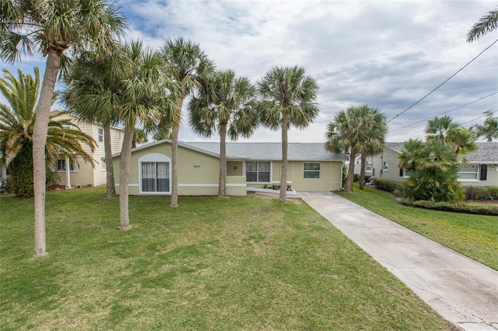 4930 BAY PARK DRIVE Property Photo - PORT RICHEY, FL real estate listing