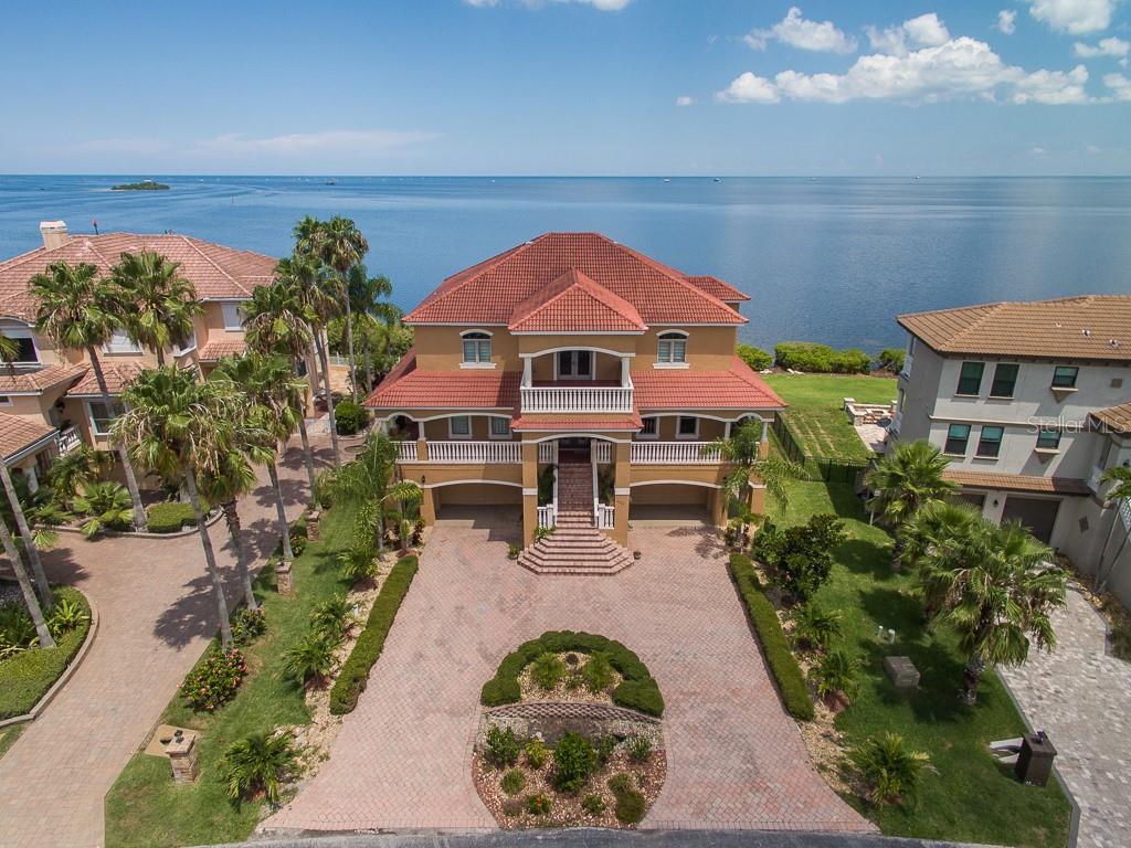 4363 HARBORPOINTE DRIVE Property Photo - PORT RICHEY, FL real estate listing