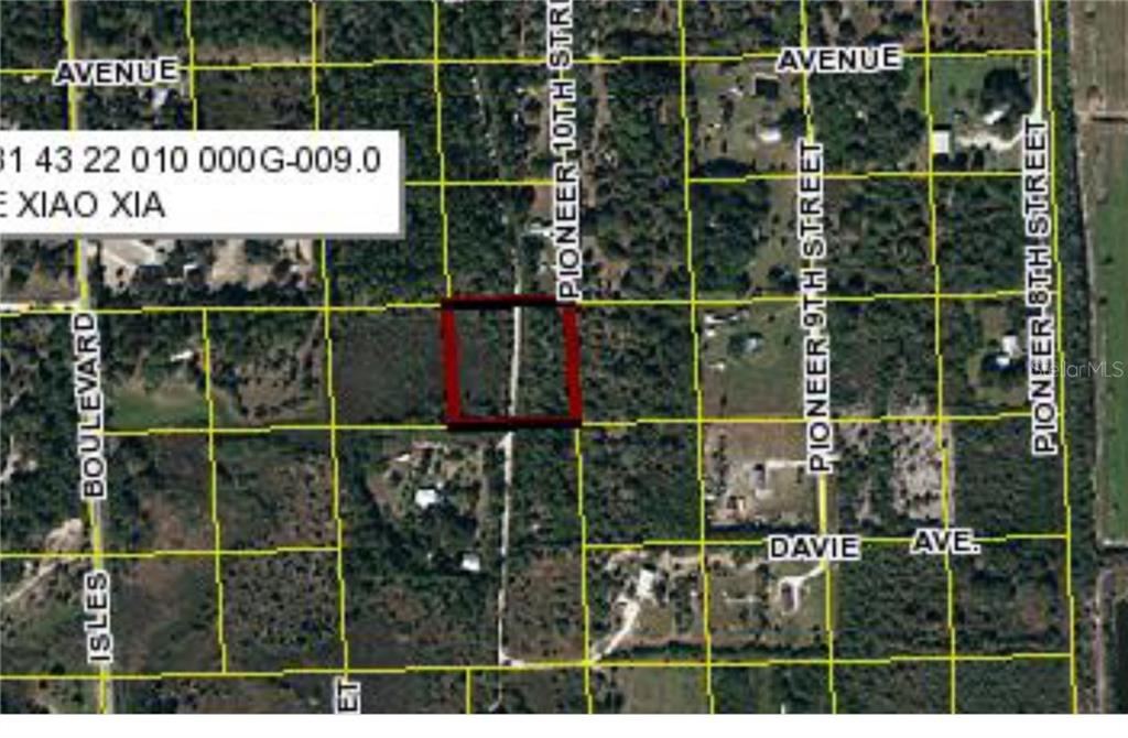 2910 PIONEER 10TH ST AVENUE Property Photo - CLEWISTON, FL real estate listing