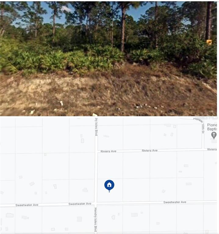 2900 PIONEER 10TH STREET Property Photo - CLEWISTON, FL real estate listing