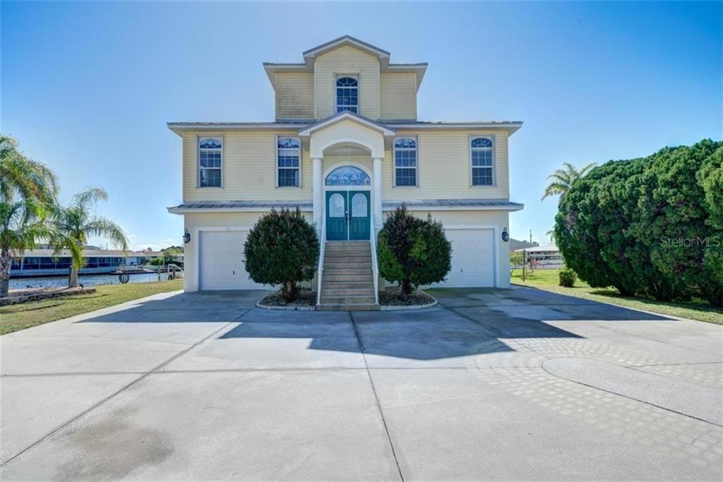 3208 NASSAU DRIVE Property Photo - HERNANDO BEACH, FL real estate listing