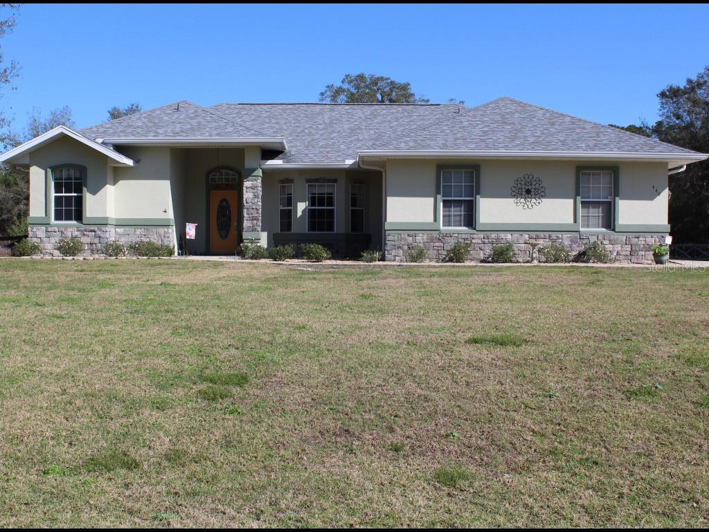 440 NW 113TH CIRCLE Property Photo - OCALA, FL real estate listing