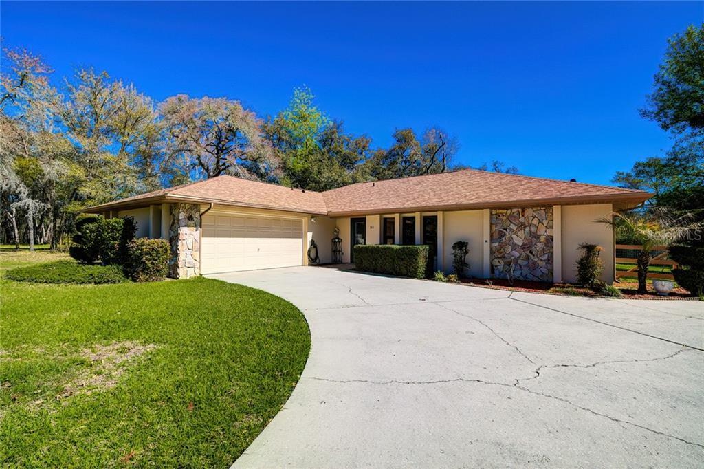 311 N BRIGHTON ROAD Property Photo - LECANTO, FL real estate listing