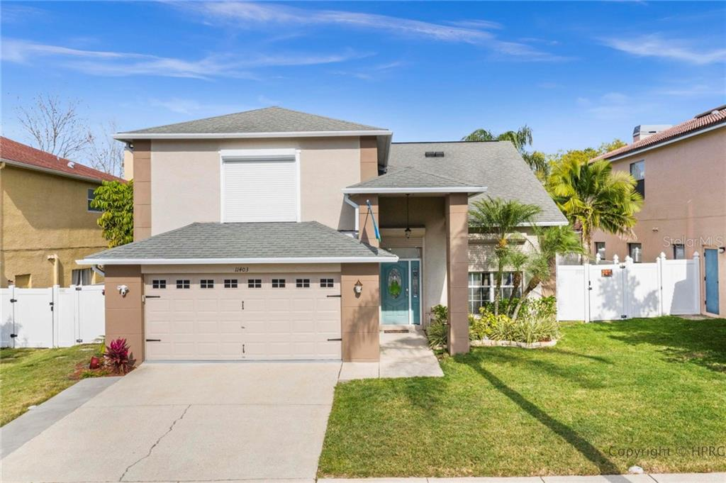 11403 WHISPERING HOLLOW DRIVE Property Photo - TAMPA, FL real estate listing