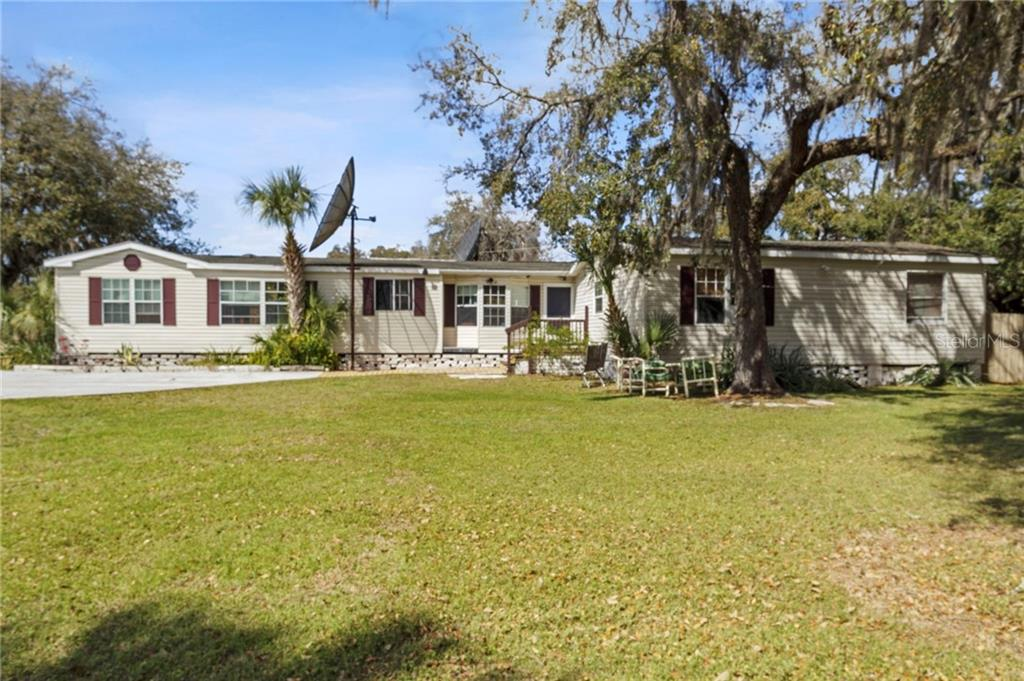 13231 PEACE BOULEVARD Property Photo - SPRING HILL, FL real estate listing
