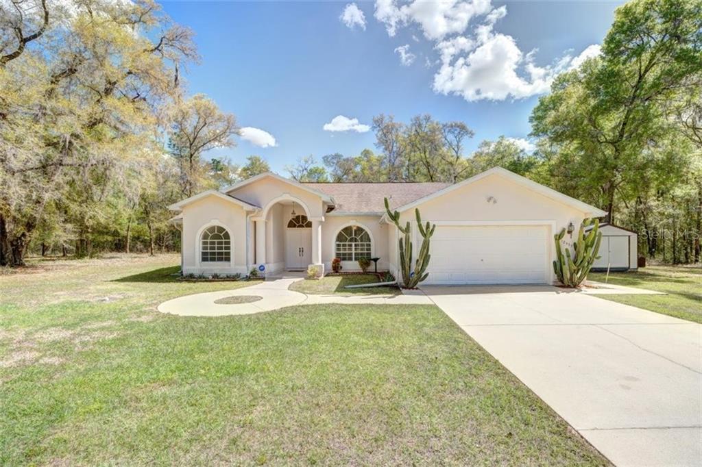 12553 S FLORIDA AVENUE Property Photo - FLORAL CITY, FL real estate listing