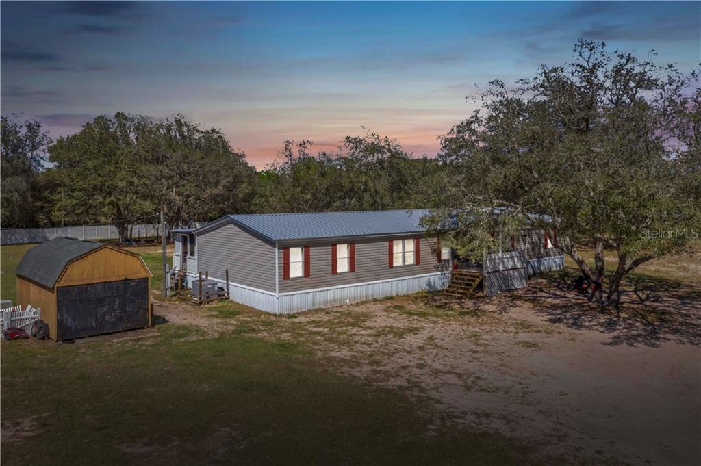 3195 BURWELL ROAD Property Photo - WEBSTER, FL real estate listing