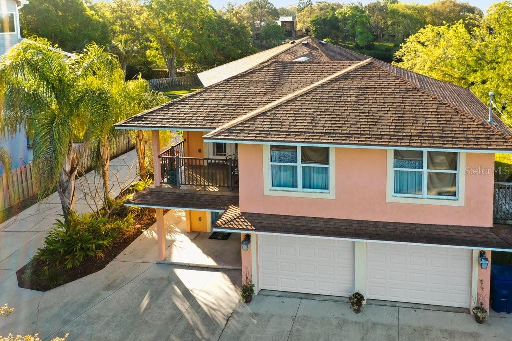2030 GULFVIEW DRIVE Property Photo - HOLIDAY, FL real estate listing