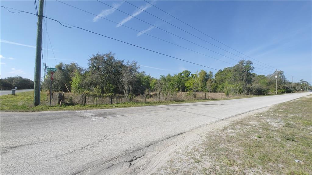 15315 Hays Road Property Photo