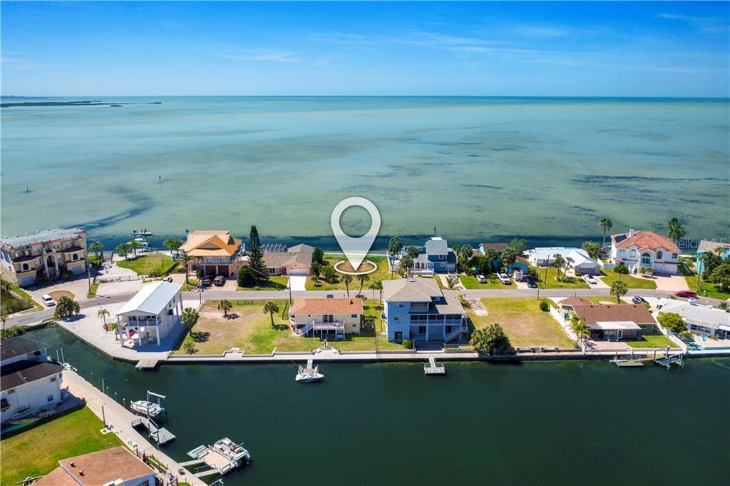 3208 GULF WINDS CIRCLE Property Photo - HERNANDO BEACH, FL real estate listing