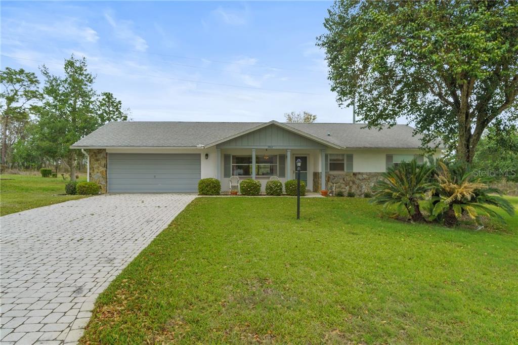 3962 N TAMARISK POINT Property Photo - BEVERLY HILLS, FL real estate listing