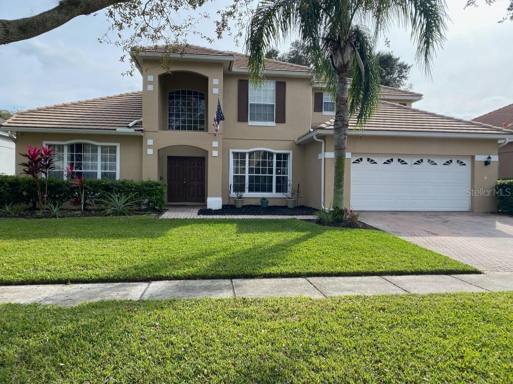 382 CALLIOPE STREET Property Photo - OCOEE, FL real estate listing