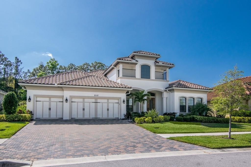 2112 SCARLET OAKS STREET Property Photo - CLEARWATER, FL real estate listing