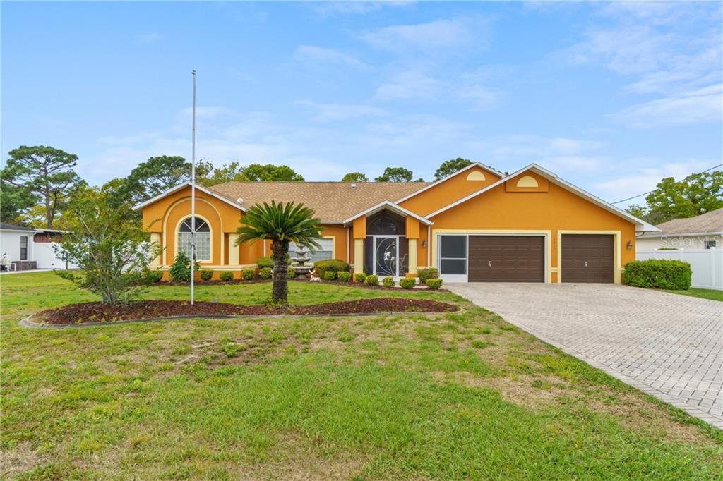 5015 Keysville Avenue Property Photo