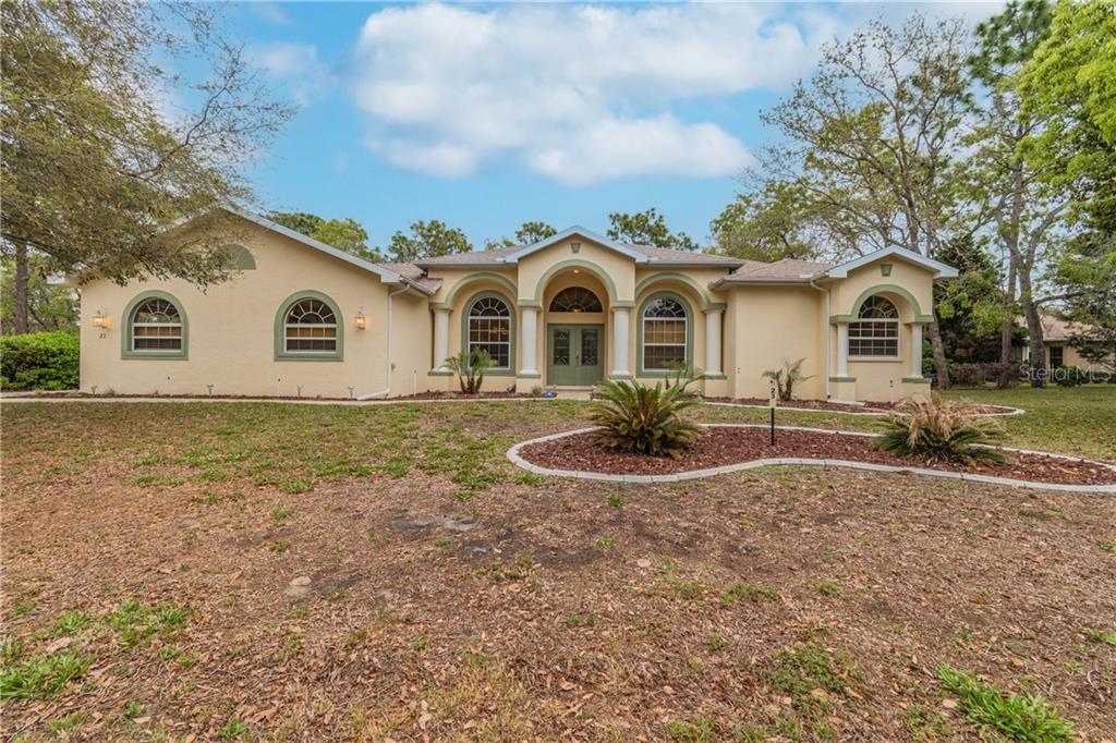23 CARNATION COURT Property Photo - HOMOSASSA, FL real estate listing