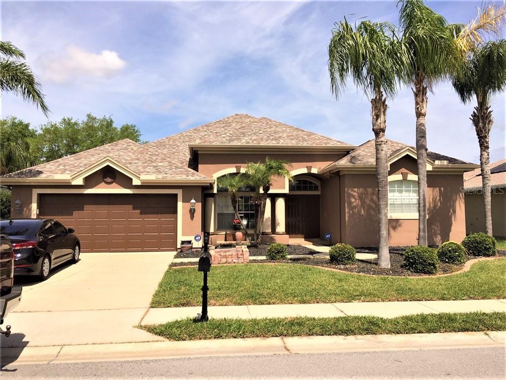10713 GOOSEBERRY COURT Property Photo - TRINITY, FL real estate listing