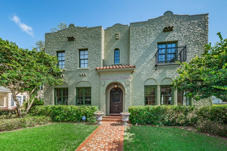 416 17TH AVENUE NE Property Photo - ST PETERSBURG, FL real estate listing