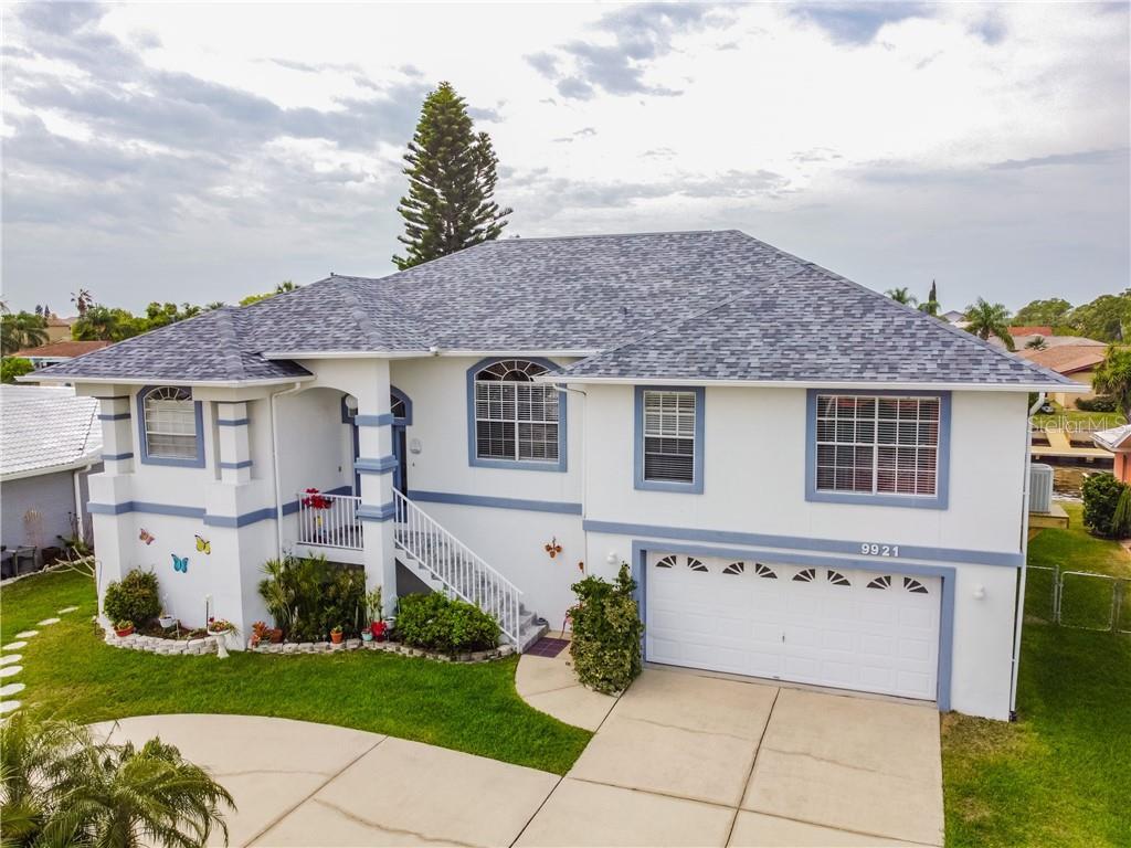 9921 SAN SIERRA WAY Property Photo - PORT RICHEY, FL real estate listing